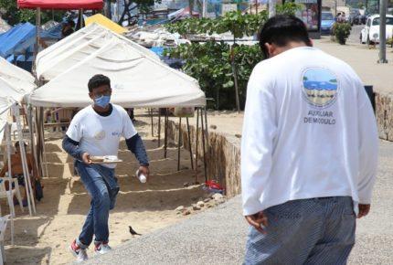 Confirma Guerrero muerte de paciente por coronavirus