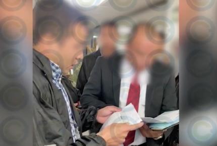 Detienen a funcionarios señalados por tortura en caso Ayotzinapa