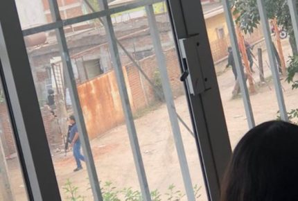 Reportan (otra vez) balaceras en Culiacán