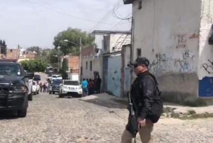 Balacera en Tlaquepaque, Jalisco, deja tres muertos