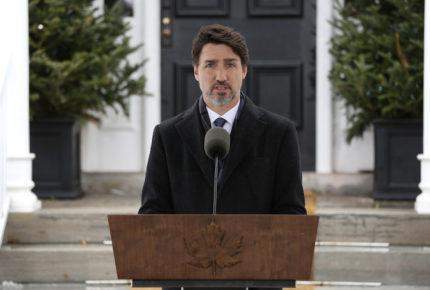 Canadá extiende prohibición de visitas hasta el 31 de julio
