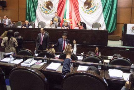 Congreso discutirá este lunes la Ley General de Banxico