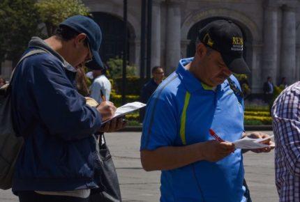 Registra IMSS la pérdida de 647 mil empleos durante 2020