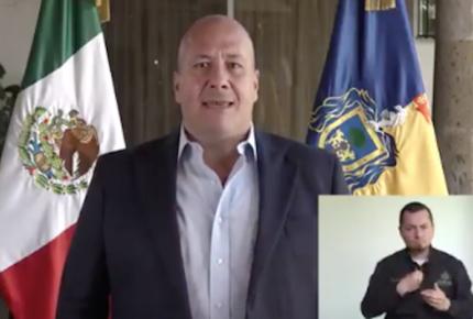 Jalisco anuncia segunda muerte por Covid-19