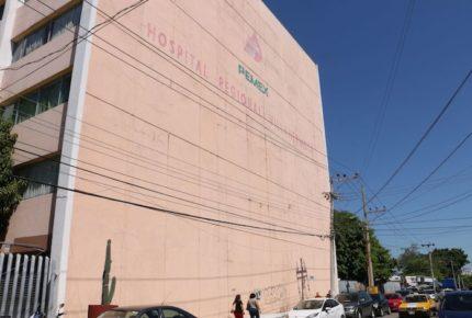 Dan alta a 28 pacientes afectados por medicina contaminada: Pemex