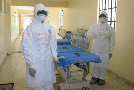 Reportan nuevos casos de coronavirus en 6 estados del país