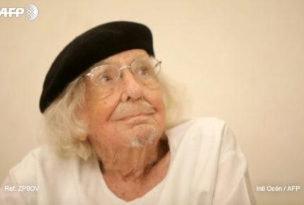 Murió el poeta Ernesto Cardenal, emblema de la Teología de la Liberación