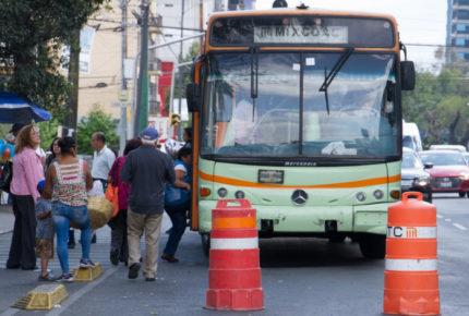 Sin servicio tres estaciones de la Línea 5 del Metro de CDMX