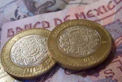 PIB de México crecerá 5.5% este año, pronostica Moody's