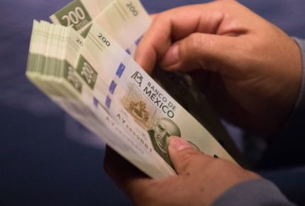 UBS alza previsión a -9% la caída del PIB de México