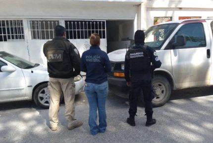 Rescatan a siete migrantes secuestrados en Tamaulipas