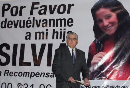 Cae presunto secuestrador de hija del empresario Nelson Vargas