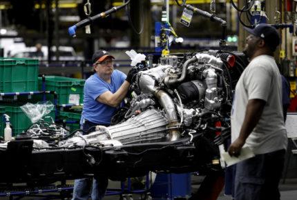 General Motors niega acoso y hostigamiento a trabajadores en Silao