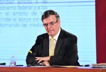 Declaran emergencia sanitaria en México por Covid-19