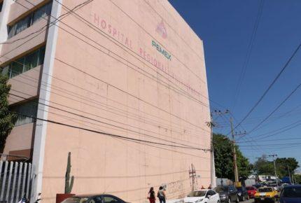 ¿Prisión al director de hospital de Pemex?