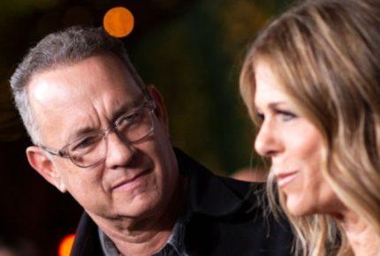 Tom Hanks, ¡lo vuelve a hacer! Se recupera de Covid-19