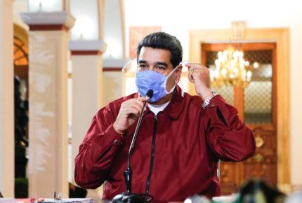 Maduro da 72 horas a embajadora de la UE para abandonar Venezuela