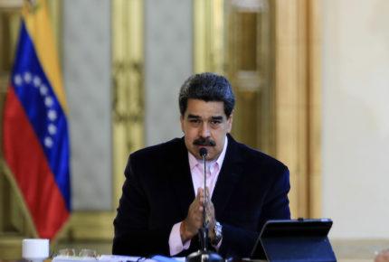 Maduro indulta a diputados opositores