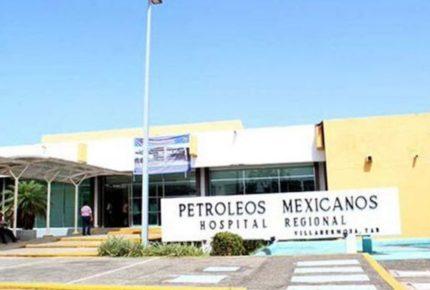 Inicia CNDH queja de oficio por muerte de dos en hospital de Pemex