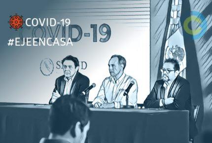 Cobertura especial | Covid-19 en México