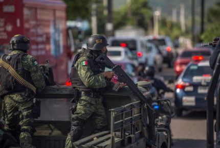 """¡Ya basta!"": Fuerzas Armadas reiteran hartazgo a AMLO"