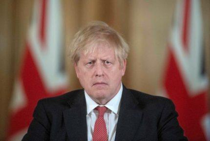 Boris Johnson presenta su controvertida revisión al Brexit
