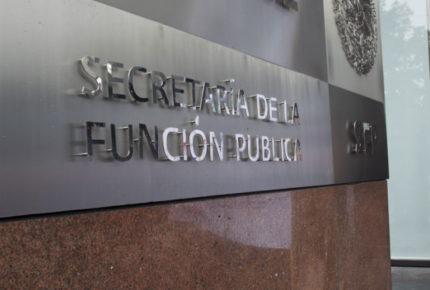 El lunes iniciaría suspensión de actividades del gobierno federal
