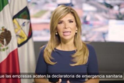 Sonora declara emergencia sanitaria por Covid-19