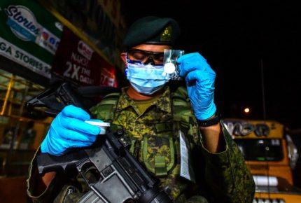 En Filipinas ordenan matar a quien viole cuarentena de Covid-19