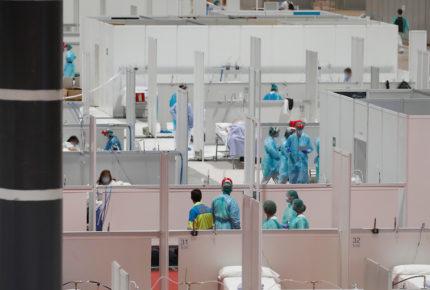 Empresas mexicanas aportarán 15 mil ventiladores para combatir el Covid-19