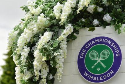 Por coronavirus: Wimbledon cancelado