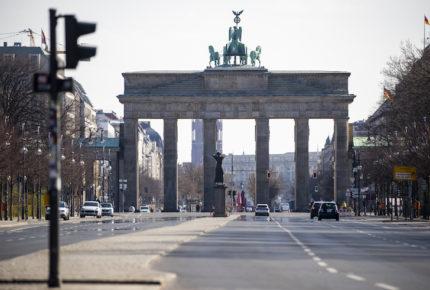 Alemania, cuarto país más afectado por Covid-19