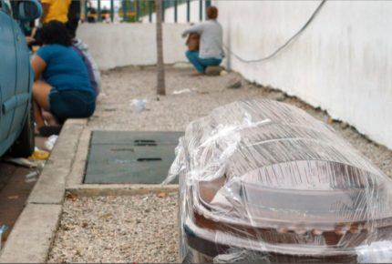 Ecuador: cadáveres en hospitales y calles, el Covid-19 los rebasa
