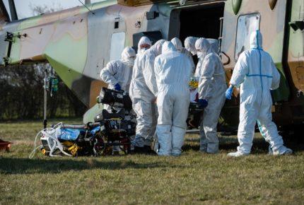 Covid-19 suma más de 50 mil víctimas mortales en el mundo