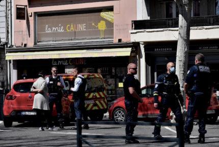 Dos muertos deja un ataque con cuchillo en Francia