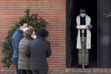 España registra cifra más baja de muertes por Covid-19 en 10 días