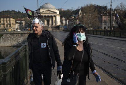 Italia piensa en un plan para salir 'gradualmente' de la pandemia