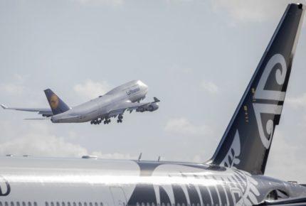 Lufthansa pierde un millón de euros por hora, urge apoyo público