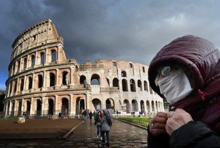 UE aprueba 540 mmde en préstamos para atender pandemia