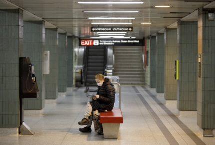 Canadá registra su mayor alza en tasa de desempleo en 44 años