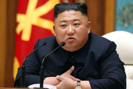 Kim Jong Un envía ayuda a ciudad donde se sospecha de un caso de Covid-19