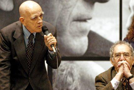 Murió el escritor brasileño Rubem Fonseca