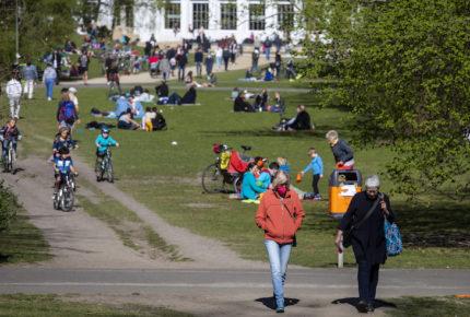 Alemania reforzará confinamiento durante  Semana Santa