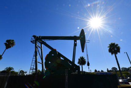 EU comprará 75 millones de barriles de petróleo