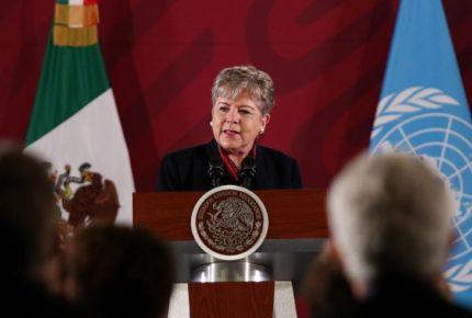 México tiene solvencia para enfrentar crisis económica por Covid-19: Cepal