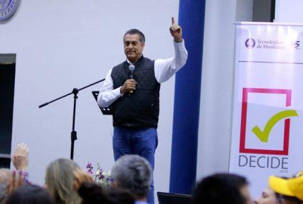 Gobierno de Nuevo León anuncia cuarentena sin cerveza