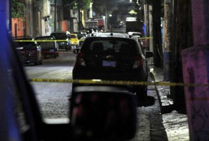 Chihuahua vive jornada violenta; hay 19 muertos tras enfrentamiento armado