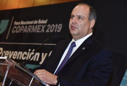 Rechaza Gustavo de Hoyos ir por gubernatura de Baja California