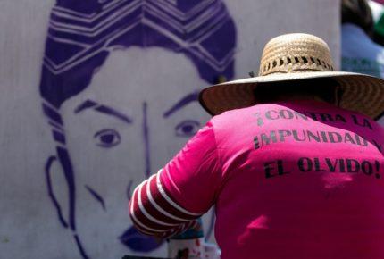 Sentenciado por feminicidio urge liberación por Covid-19