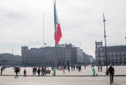 Fitch Ratings recorta nota crediticia de México